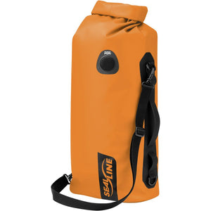 Seal Line Discovery Dry Bag 20L Orange