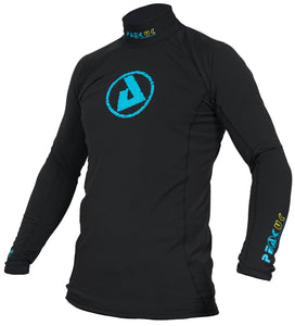 Peak UK Thermal Rashy Long Sleeved