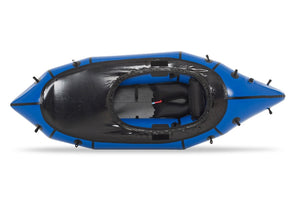 Micro Rafting Systems 2S Packraft | Whitewater Packraft | NZ