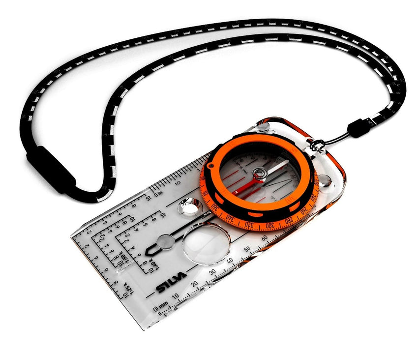 Silva Expedition Compass | Rogaine and Running Compass | NZ