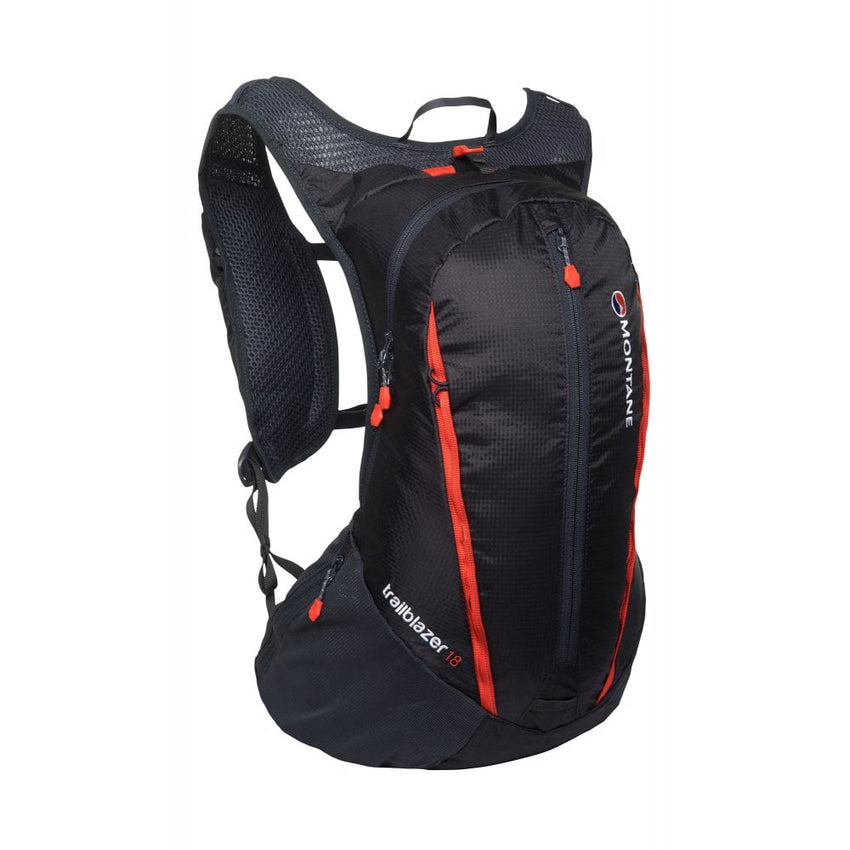 Montane Trailblazer 18 | Fastpacking & Trail Running Pack | NZ