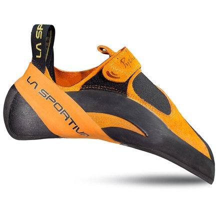 La Sportiva Python | Rock Climbing Shoes | Christchurch NZ