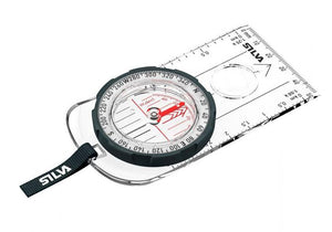 Silva Ranger Compass | Hiking and Outdoor Compass | NZ
