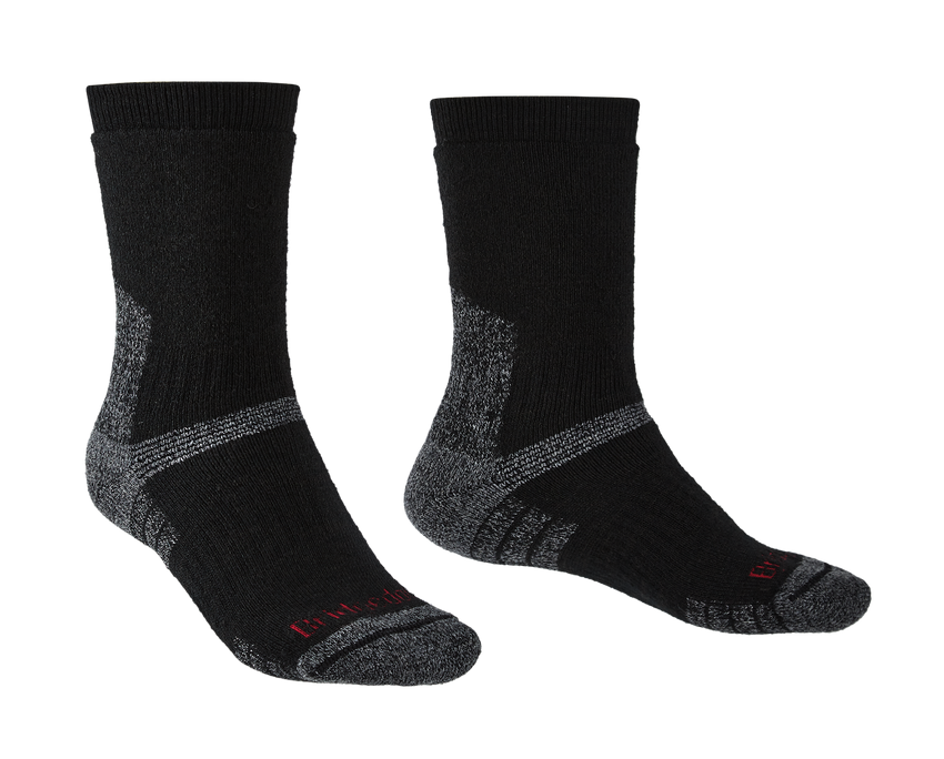 Bridgedale Merino Explorer Socks | Merino Hiking Socks | NZ
