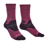 Bridgedale Merino Mid Hike Socks | Tramping and Outdoor Socks | NZ