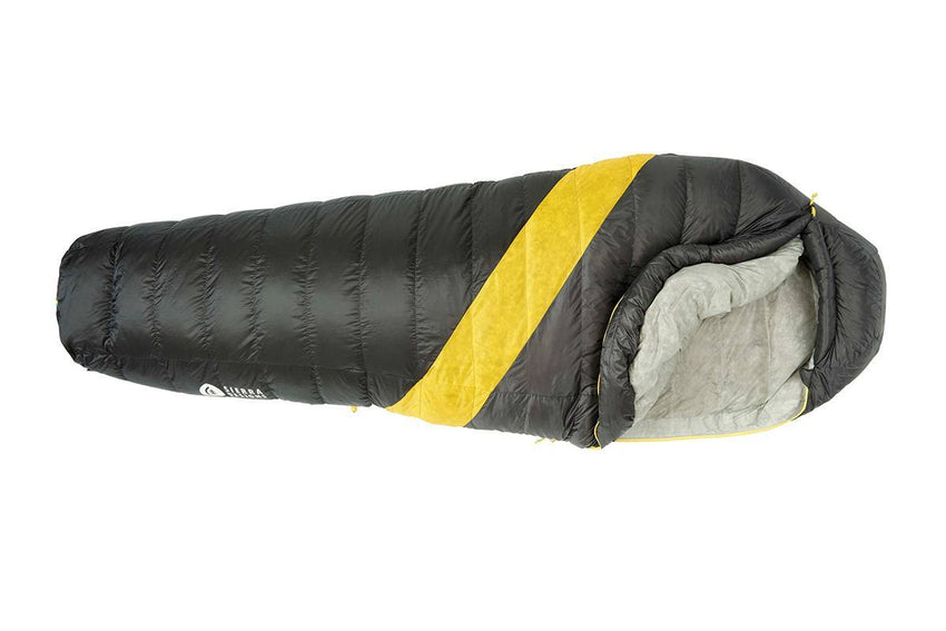 Sierra Designs Nitro Regular Sleeping Bag 0 Degree | Alpine Bag NZ