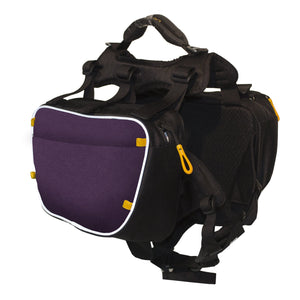 OllyDog Trekker RF Dog Pack | Dog Hiking Pack | NZ Olly Dog Trekker RF Dog Pack