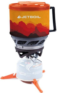 Jetboil Minimo Cooker Sunset