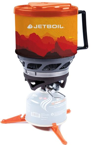 Jetboil Minimo NZ | Campings Stoves and Cookers | NZ