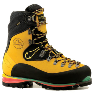 La Sportiva Nepal Evo | Mountaineering and Climbing Boot | NZ