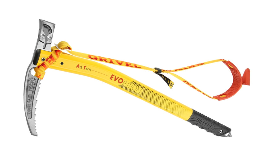 Grivel Air Tech Evo Hammer | Alpine Climbing Gear | NZ
