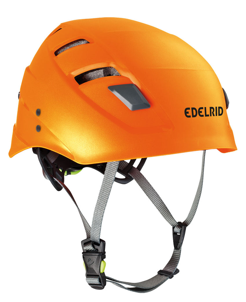 Edelrid Zodiac Helmet | Rock Climbing Helmet and Gear | NZ Sahara