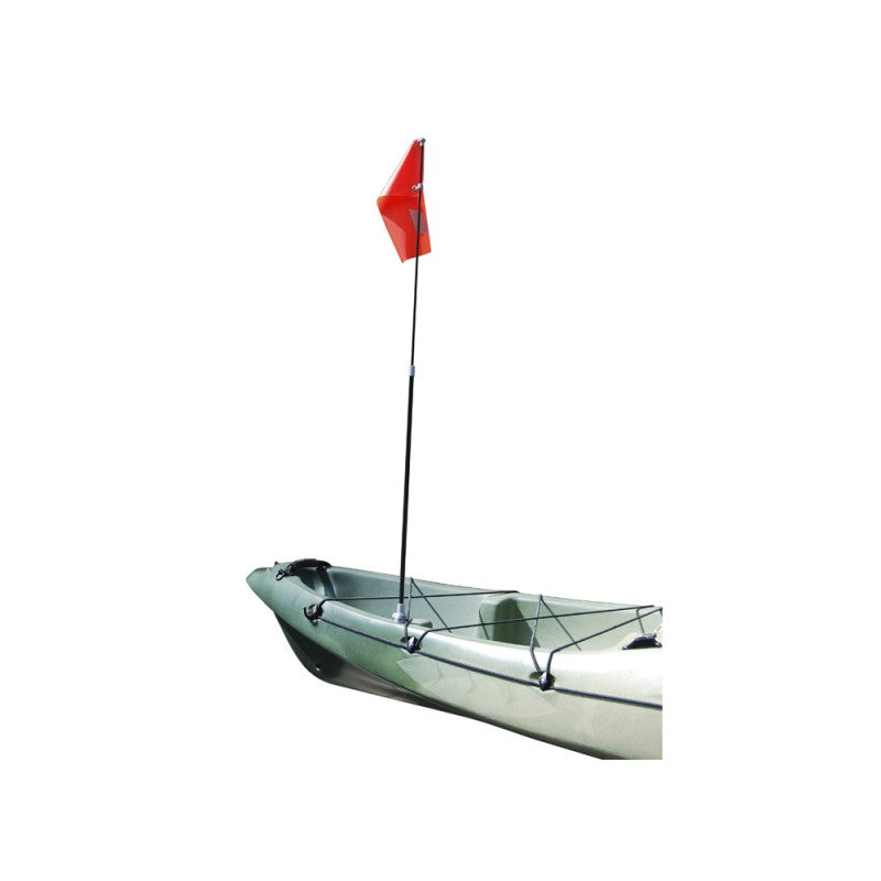 Kajak Sport Kayak Safety Flag