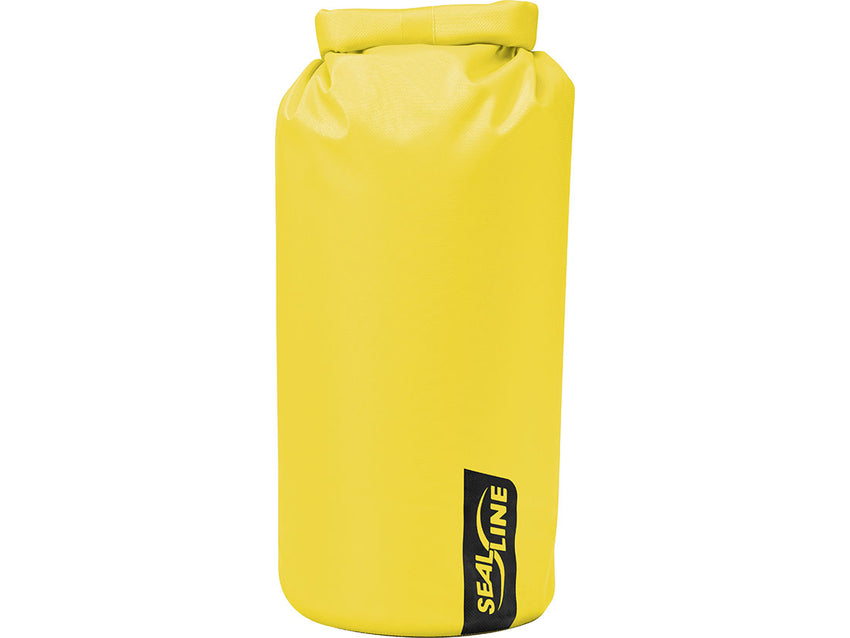 Seal Line Baja Bag 40 Ltr | Kayaking Dry Bags and Stuff Sacks | NZ Yellow