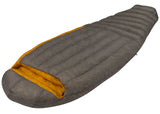 Sea to Summit Spark SPII Down Sleeping Bag nz side view