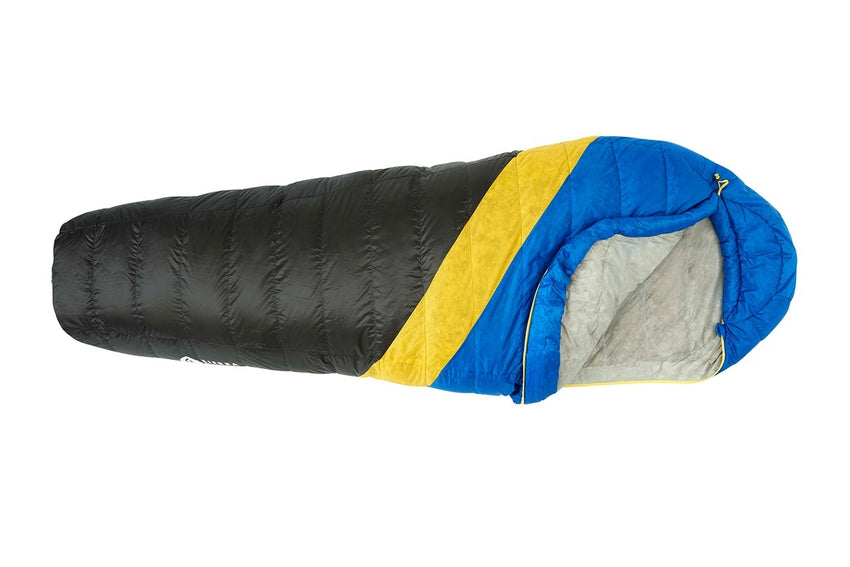 Sierra Designs Nitro Sleeping Bag 35 Deg | Hiking Sleeping Bag | NZ