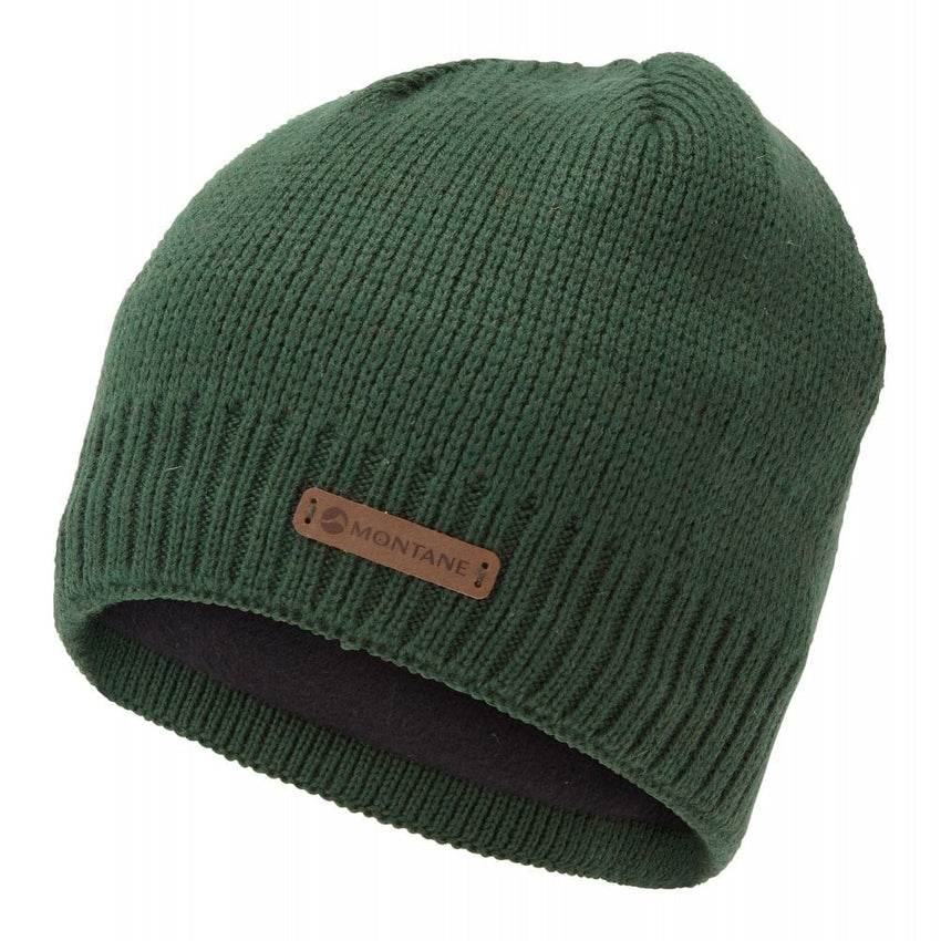 Montane Resolute Beanie | Outdoor Clothing NZ | Headwear and Beanies