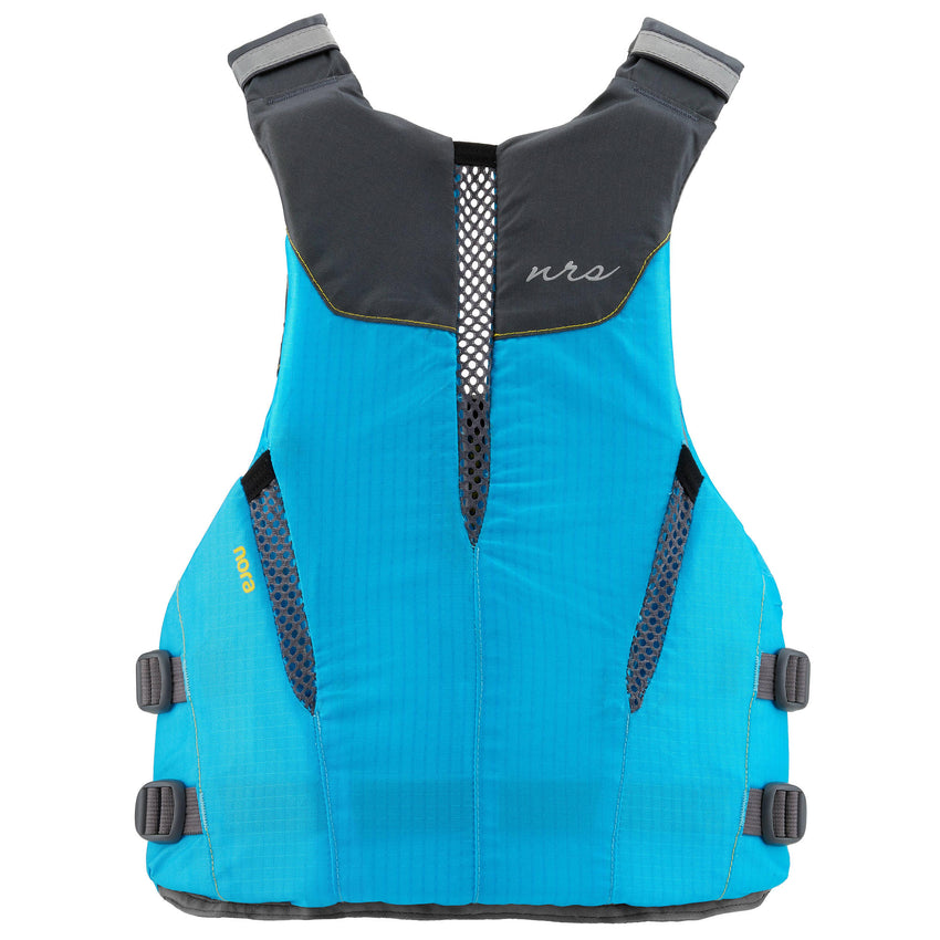 NRS Women's Nora PFD Teal