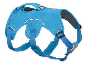 Ruffwear Web Master Dog Harness | Ruffwear NZ | Dog harnesses