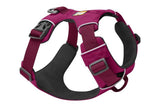 Ruffwear Front Range Harness | Ruffwear NZ | Hiking and Running Dog Harness - Hibiscus Pink