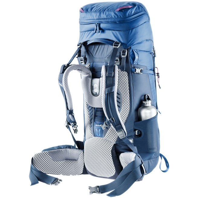 Deuter Aircontact 50+10 SL Womens Pack | Deuter NZ | Hiking Pack