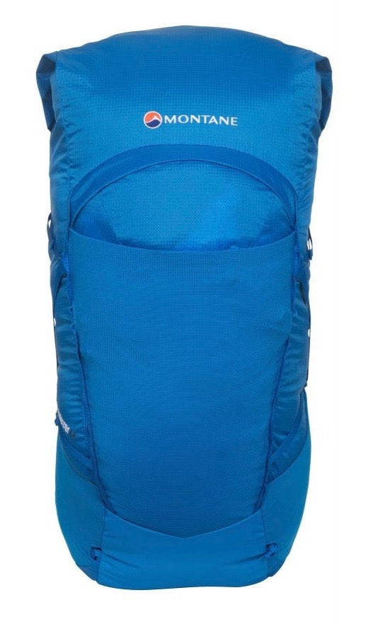 Montane Trailblazer 44 | Fastpacking and Trail Running Packs | NZ