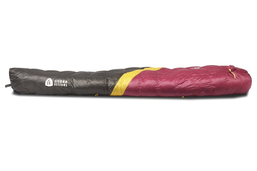 Sierra Designs Nitro Womens Sleeping Bag Regular 20 Degrees | Down NZ