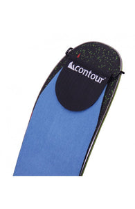 Contour Easy All-in-One Ski Skins 135mm (pair) | Ski Mountaineering NZ