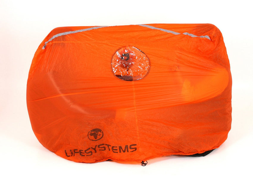 Lifesystems Survival Shelter 2 Person