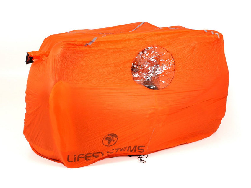 Lifesystems Survival Shelter 4 Person nz