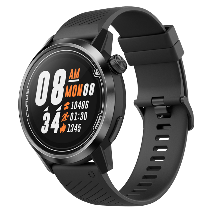 Coros Apex 46 Multisport Watch | Coros NZ Premium Running Watch