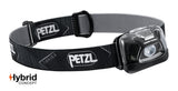 Petzl Tikkina Headlamp | Camping and Hiking | NZ Black