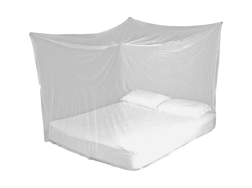 Lifesystems Box Net Double Mosquito Net | Tramping Gear | NZ