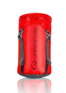 Lifeventure Ultralight Compression Sack 5ltr | Dry Bags & Compression