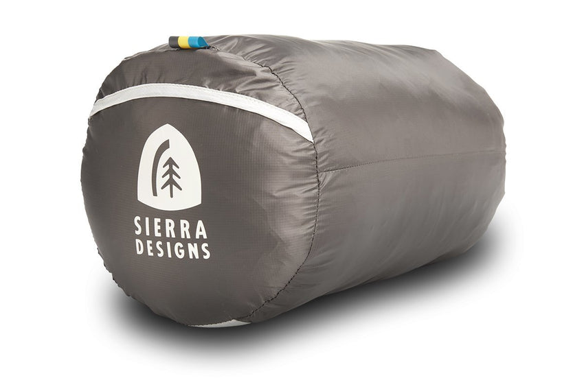 Sierra Designs Backcountry Bed Womens 20 Degree Sleeping Bag | Down NZ