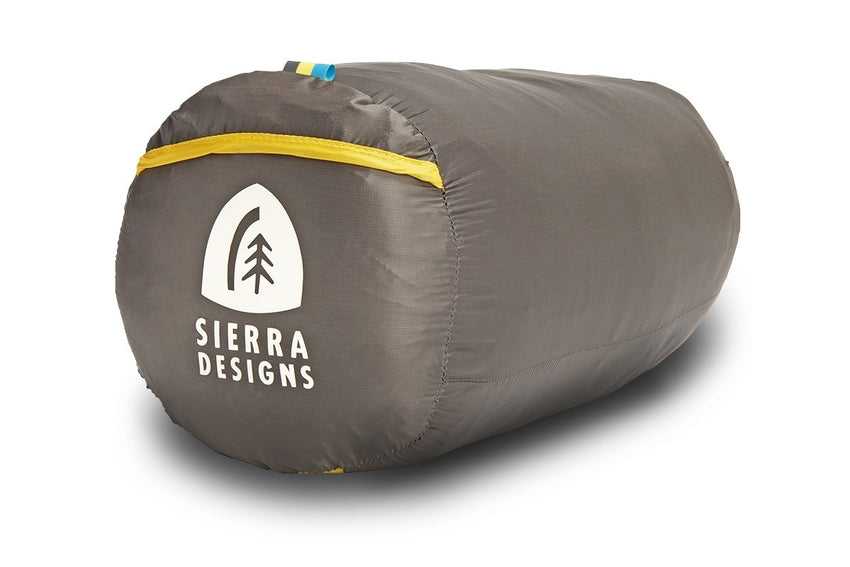 Sierra Designs Nitro  Regular Sleeping Bag 0 Degree