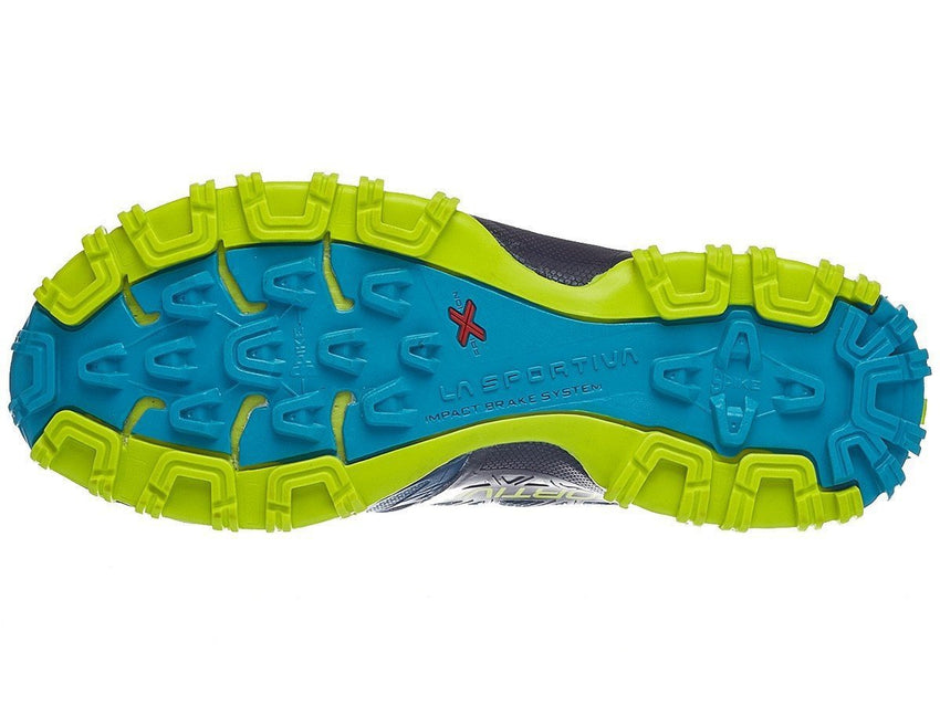 La Sportiva Bushido II Mens | Trail Running Shoes | NZ