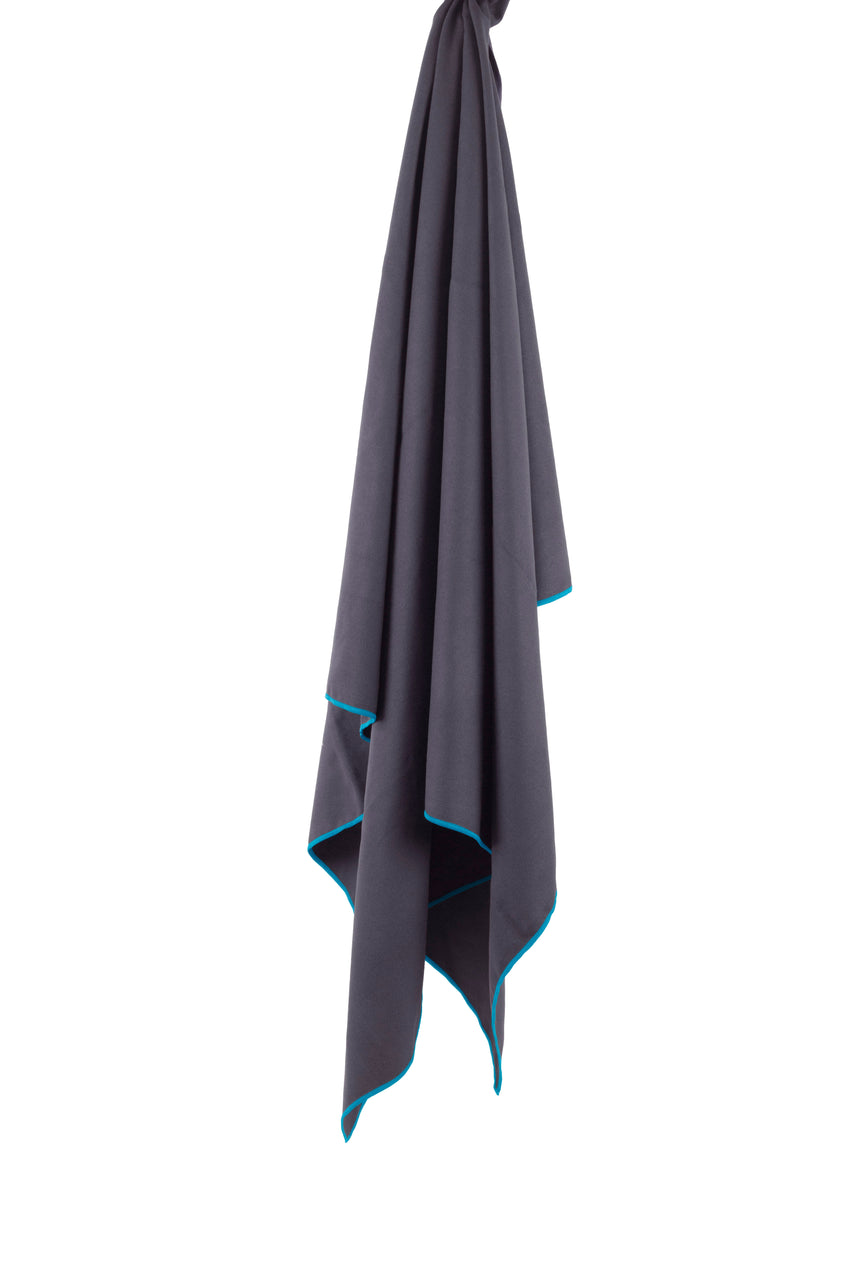 Lifeventure Soft Fibre Lite Towel - Xlarge | Travel Towel | NZ