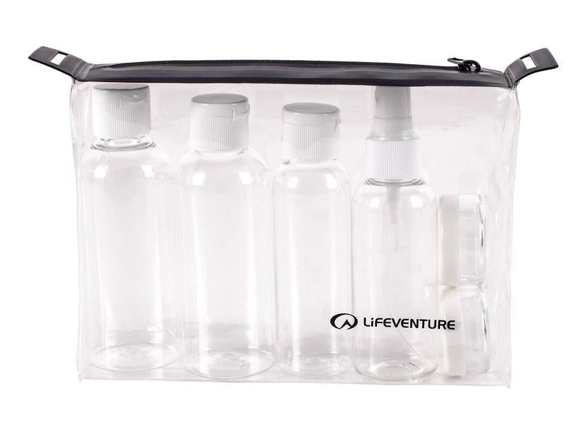 Lifeventure Flight Bottle Set