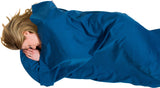 Lifeventure Polycotton Liner - Mummy Shaped