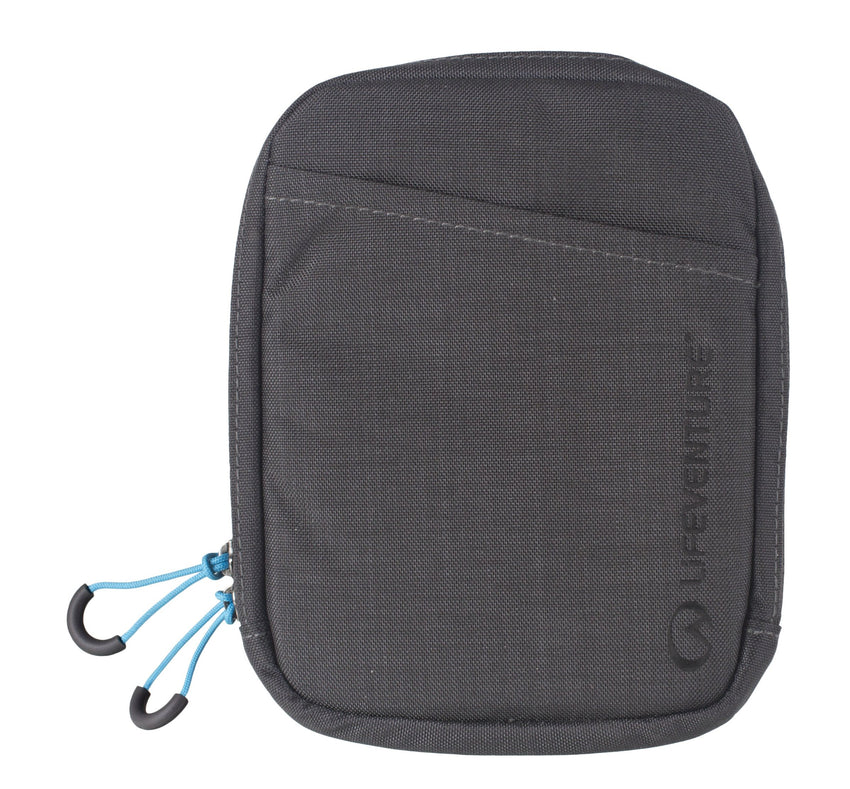 Lifeventure RFID Document Neck Pouch