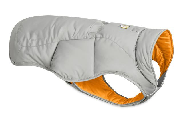 Ruffwear Quinzee Jacket | Outdoor Dog Gear | Insulated Dog Jacket | NZ