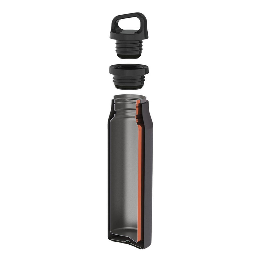 Lifeventure Hot and Cold Vacuum Flask  | Outdoor Flasks & Bottles | NZ