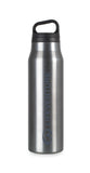 Lifeventure Vacuum Bottle Charcoal