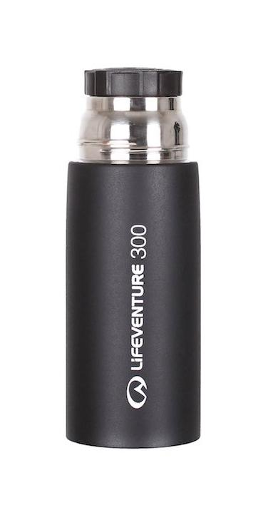 Lifeventure Vacuum Flask 300ml | Camping and Outdoor Flasks | NZ