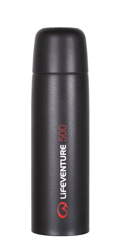 Lifeventure Vacuum Flask | Hiking and Camping Flask | NZ