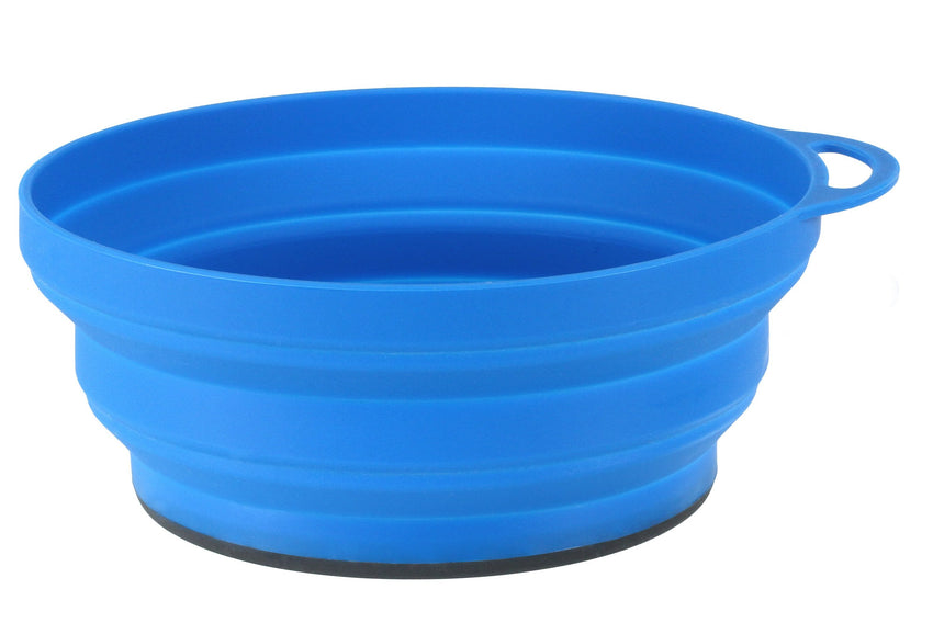 Lifeventure Silicone Bowl | Collapsable Camping Cookware | NZ