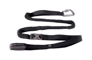 Mountain Paws Shock Absorber Lead | Dog Walking Leash | Dog Lead NZ | Further Faster NZ