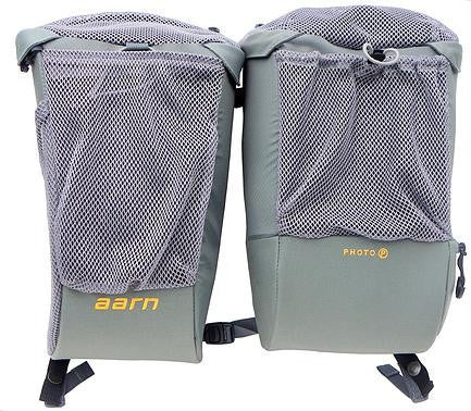 Aarn Packs Photo Pockets Professional | NZ | Hiking Pack Accessories