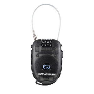 Lifeventure Cable Lock - 90cm | Travel and Luggage Locks | NZ